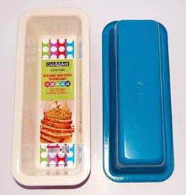 Casa Ware Loaf Pan 12x5x3 (Blue)