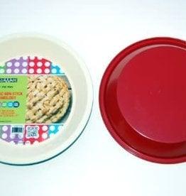 "Casa Ware Pie Pan 9"" (Red)"