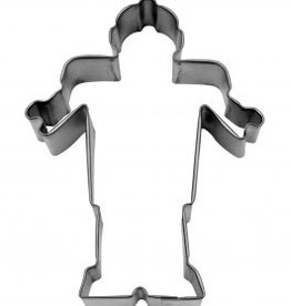 R and M Robot Cookie Cutter 4.5""