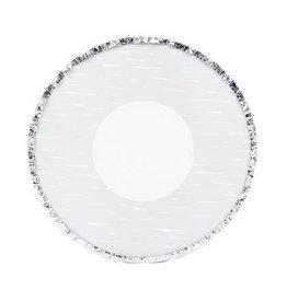 Simply Baked Foil Pans, Round (Birch Bark) 6pk