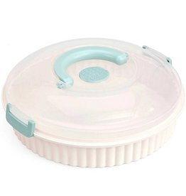 Bradshaw International Pie Carrier