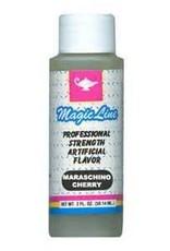 Parrish / Magic Line Maraschino Cherry Flavoring 2 oz.