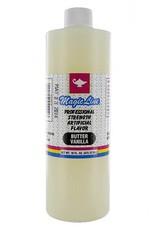 Parrish / Magic Line Butter Vanilla Flavoring (16 oz.)