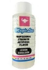 Parrish / Magic Line Lemon Emulsion (2 ounce)