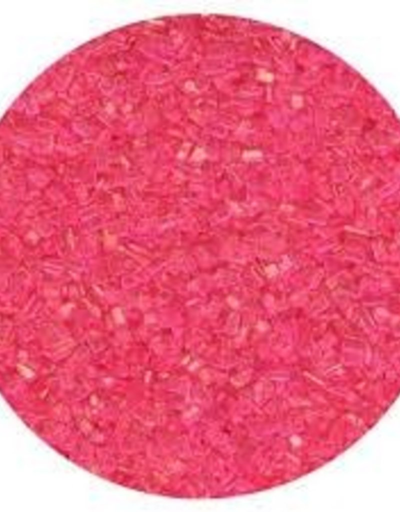 CK Pink Coarse Sanding Sugar