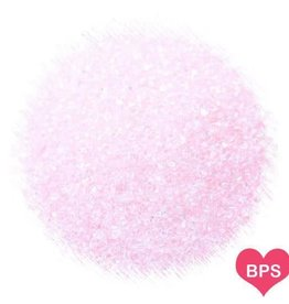 CK Light Pink Coarse Sugar
