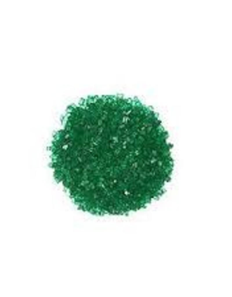 United Baker Green Coarse Sanding Sugar