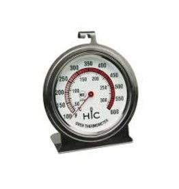 Harold Import Company High Heat Oven Thermometer