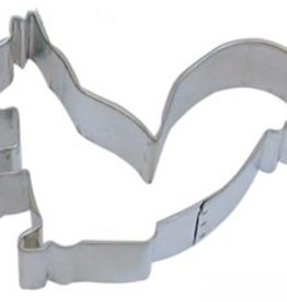"""R and M Squirrel Cookie Cutter (3.75"""")"""