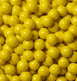 CK Yellow (Pearl) Sixlets 10MM