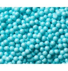 CK Blue (Shimmer Powder Blue) Sixlet 10mm