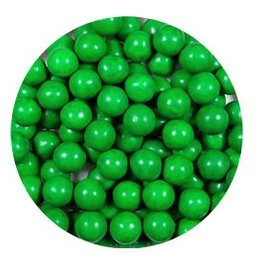 CK Green Sixlets 10MM