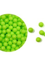 CK Green (Pearl Lime) Candy Beads 7mm