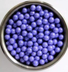 CK Lavendar (Pearl) Candy Beads 7mm