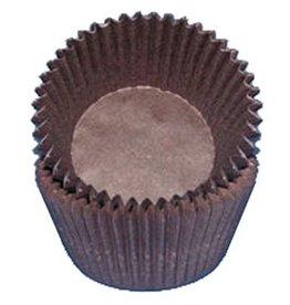 Viking Brown Baking Cups Mini
