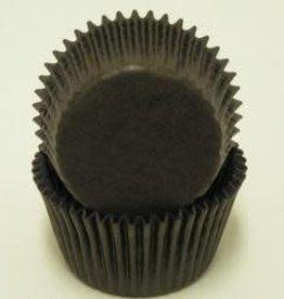 CK Black Baking Cups (30-40 ct)