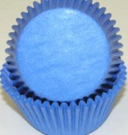 CK Blue (Light) Baking Cups (30-35ct)