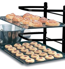 Harold Import Company 4 Tier Cooling Rack