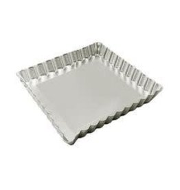 Quiche Square Pan (6 3/4 Inch)