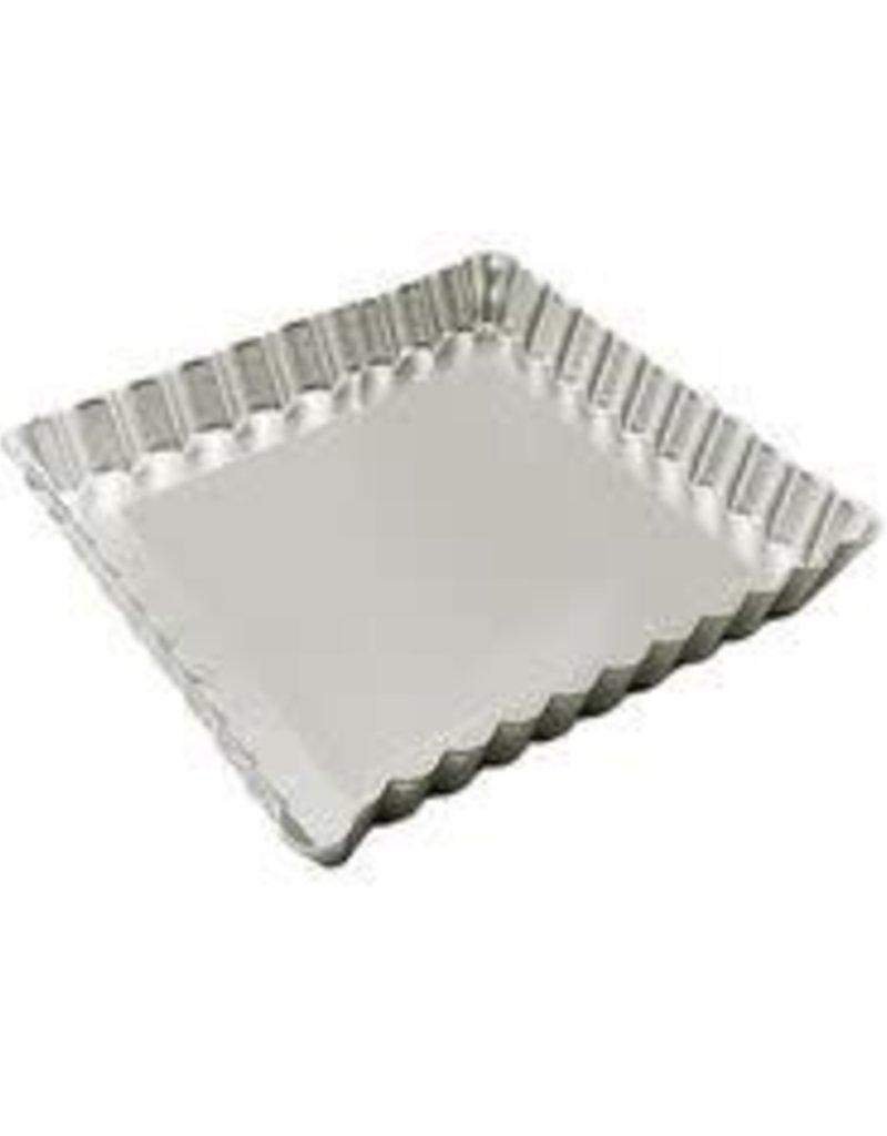 Quiche Square Pan (6 3/4 Inch)