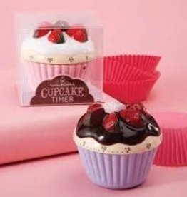 Two's Company Timer (Cupcake)