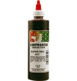 CM LIQUA-GEL 10.5 OZ SUPER RED
