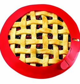 Lifetime Brands (Chicago Metalic) Pie Crust Protector