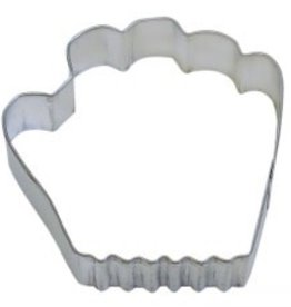 "R and M Baseball Glove Cookie Cutter (3.75"")"