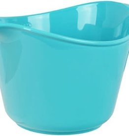 Microwave Batter Bowl - Turquoise