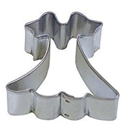 R and M Mini Dress Cookie Cutter