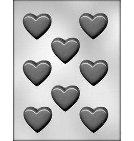CK Products Heart (Smooth) Chocolate Mold
