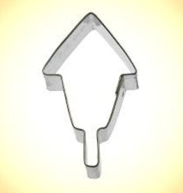 Auction Mini Birdhouse Cookie Cutter