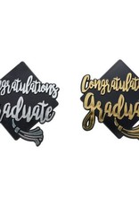 Decopac Congratulations Graduate Layon