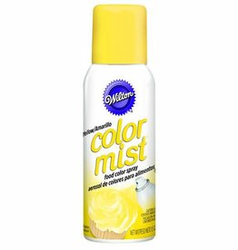 Wilton Yellow Wilton Color Mist