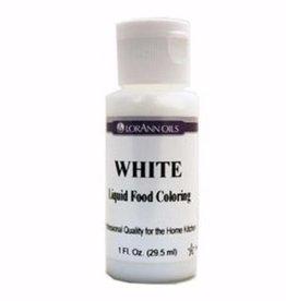 White Liquid Food Coloring