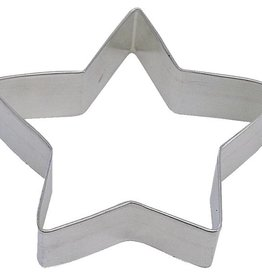 """R and M Star Cookie Cutter (4.5"""")"""