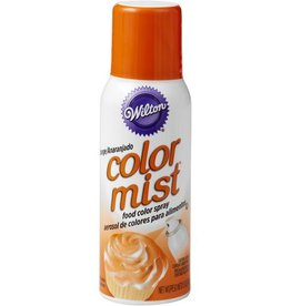 Wilton Orange Wilton Color Mist