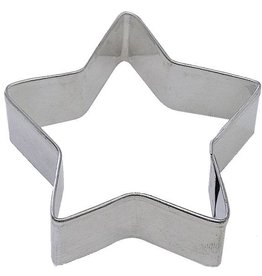 """R and M Star Cookie Cutter (2.75"""")"""