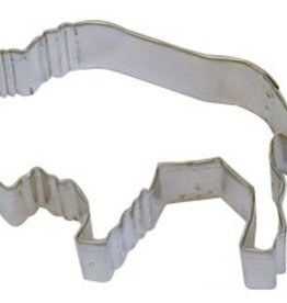 "R and M Buffalo Cookie Cutter (4"")"