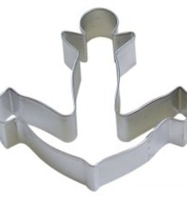 "Anchor Cookie Cutter (4.5"")"