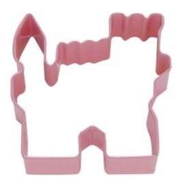 R and M Castle Cookie Cutter (coated steel)