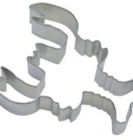 R and M Lobster Cookie Cutter