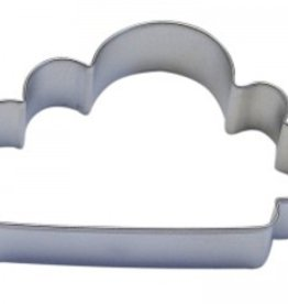 """R and M Cloud Cookie Cutter (4"""")"""