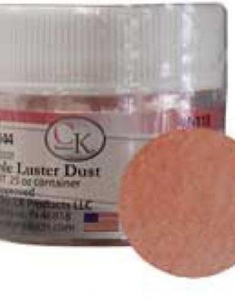 CK Products Edible Luster Dust (SHINY COPPER)