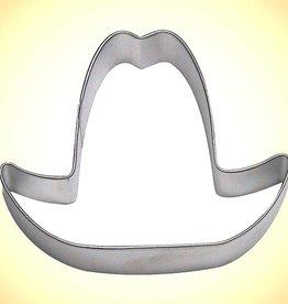 Foose Cowboy Hat Cookie Cutter
