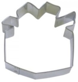 R and M Gift Cookie Cutter