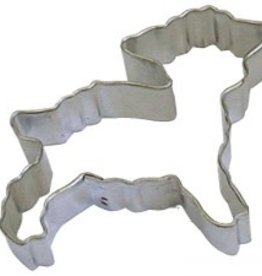 R and M Lamb Cookie Cutter