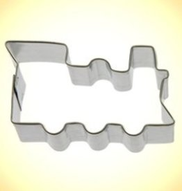 "R and M Locomotive Train Cookie Cutter (3"")"
