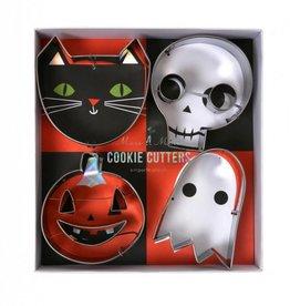 Meri Meri Meri Meri Halloween Cookie Cutters