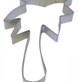 "R and M Palm Tree 5"" Cookie Cutter"